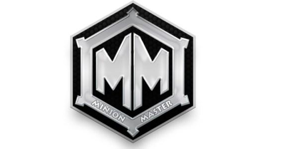 minion master logo