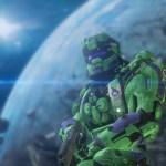 Halo 4, il Majestic Map Pack in immagini