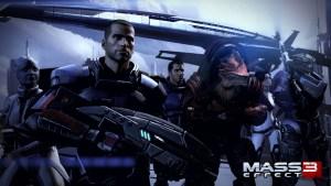 Mass Effect 3, un trailer per il dlc Citadel