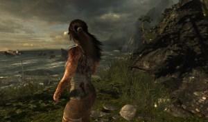 Tomb Raider, il TressFX di AMD in azione in questo video