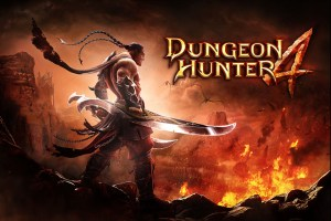 Dungeon Hunter 4, trailer di lancio, la versione iOS è disponibile a breve su Android