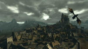The Elder Scrolls V: Skyrim, la Beta della patch 1.9 è su Steam