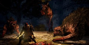 Dragons Dogma: Dark Arisen, ancora i nemici protagonisti