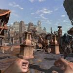 Zeno Clash II, un video mostra le fasi iniziali del gioco
