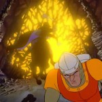 Dragon's Lair approda su Steam, il classico di Don Bluth è disponibile Pc Windows e Mac