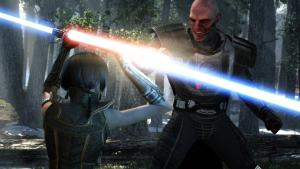 Star Wars: The Old Republic, i profitti sono raddoppiati da quando il gioco è Free-to-play