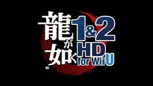 Yakuza 1&#038;2 HD arriver in Giappone su Wii U ad agosto