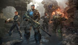Gears of War: Judgment, in arrivo il dlc Lost Relics