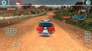 Colin McRae Rally per iOS è disponibile su AppStore, ecco il trailer