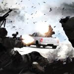 Battlefield 4, render ed artwork per l'fps di DICE