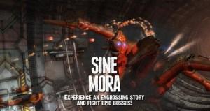 Sine Mora approda su AppStore, a fine mese sarà disponibile per Android