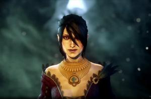 Dragon Age: Inquisition, Morrigan sarà presente ma non sarà nel party