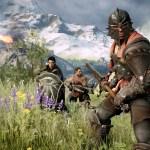 Dragon Age: Inquisition tante immagini ed artwork dal Pax Prime