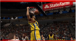 NBA 2K14, un video-diario sui controlli