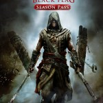 Assassin's Creed IV: Black Flag, annunciati i contenuti scaricabili ed il Season Pass