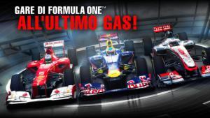 Codemasters lancia F1 Challenge su AppStore