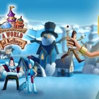 Games With Gold, i giochi gratuiti per gli abbonati Gold sono A World of Keflings ed Iron Brigade
