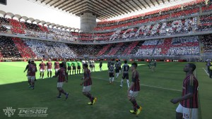 Pro Evolution Soccer 2014, disponibile il data pack con 800 volti nuovi, modalità 11 Vs 11…