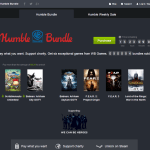 The Humble Bundle dedicato a Warner Bros è disponibile con Batman Arkham City, Scribblenauts Unlimited…