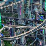Simcity, l'espansione Città del Futuro è disponibile