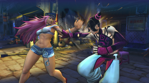 Ultra Street Fighter IV, arriva tra la primavera e l'estate 2014