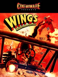 Wings: Remastered Edition chiude la campagna Kickstarter a 91.000 dollari