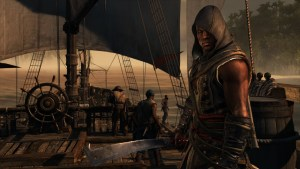 Assassin's Creed IV: Black Flag, il dlc Freedom Cry sarà disponibile a metà dicembre