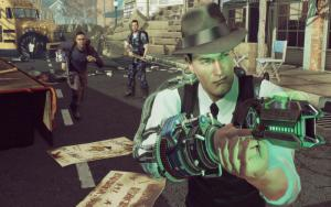 The Bureau: XCOM Declassified, la versione Mac è disponibile