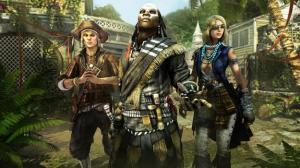 Assassin's Creed IV: Black Flag, in arrivo il dlc Guild of Rogues