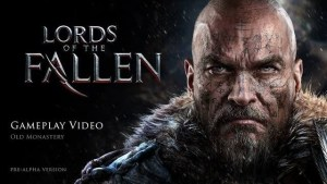 Lords of the Fallen, lungo video con gameplay del Vecchio Monastero commentato dagli sviluppatori