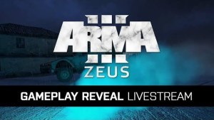 Arma 3, un lungo video live stream ci mostra il gameplay del dlc Zeus