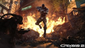 Crysis Trilogy è su Origin per Pc