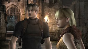 Resident Evil 4 Ultimate HD Edition è disponibile