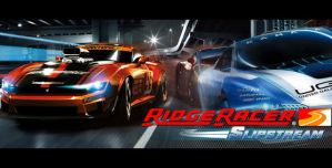 Ridge Racer Slipstream approda su Google Play