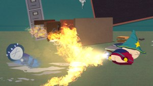 South Park: The Stick of Truth, Ubisoft censura alcune scene