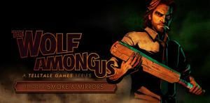 The Wolf Among Us, il secondo episodio ha una data