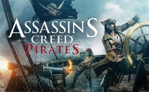 Assassin's Creed Pirates in saldo su AppStore