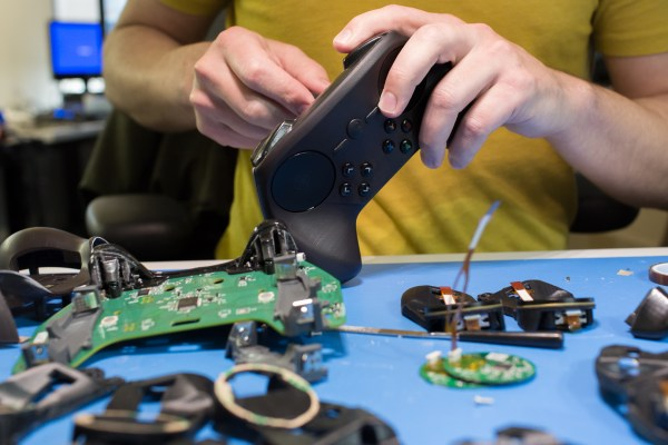 controller-assembly