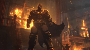 Batman: Arkham Origins, il dlc Cold, Cold Heart è disponibile, video ed immagini
