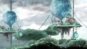 Child of Light, un trailer ci mostra il mondo di Lemuria