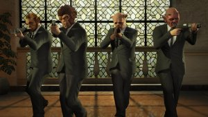 Grand Theft Auto V, il 70% gioca assiduamente a GTA Online