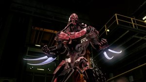 Killer Instinct, Fulgore disponibile con un aggiornamento di 7GB