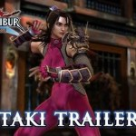 Soul Calibur: Lost Swords, il free-to-play arriva sul PSN europeo domani