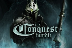 Bundle Stars presenta il Conquest Bundle con 12 giochi