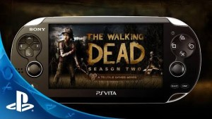 The Walking Dead – Season Two, ecco il trailer di lancio su PS Vita