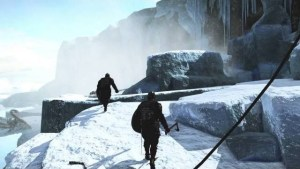 War of the Vikings, trailer di lancio