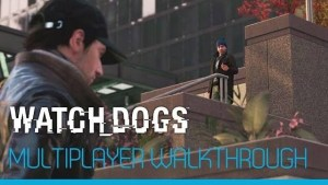 Watch Dogs, nove minuti di gameplay del multiplayer