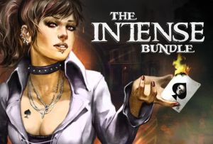 Disponibile The Intense Bundle con Gray Matter, Gomo, Infinite Space III ed altri 7 giochi indie