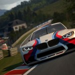 Gran Turismo 6, la patch 1.07 è disponibile con la nuova BMW Vision