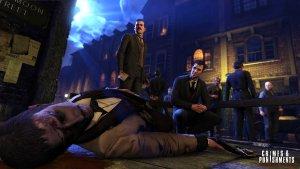 Sherlock Holmes: Crimes & Punishments debutta a settembre; nuove immaigni